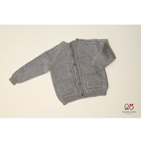 6f6a2f92a8 Coats and jackets - Pianese Junior
