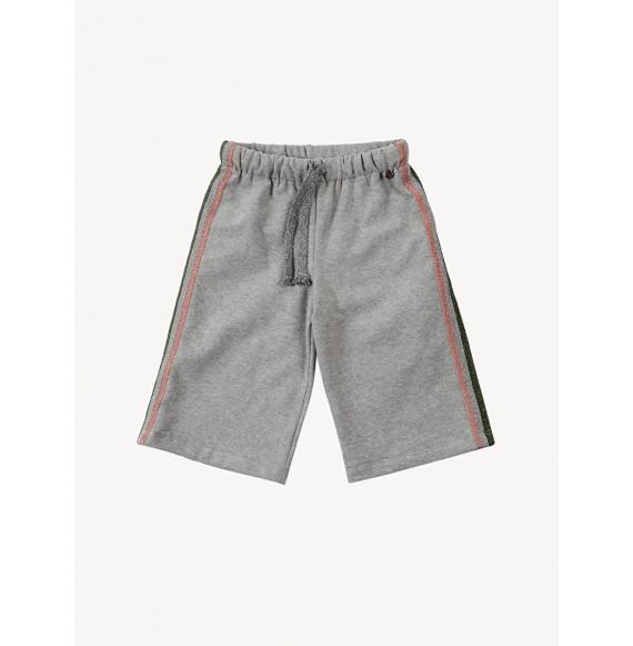 Pantalone jappo in felpa
