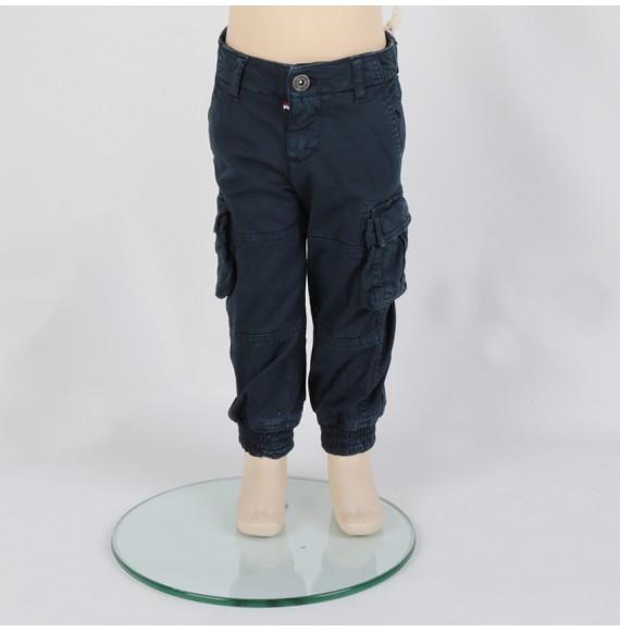 FRED MELLO - Pantaloni cargo
