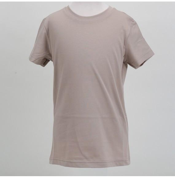 MADD - T-shirt girocollo con stampa sul retro