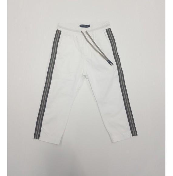 Antony Morato - Pantalone cavallo basso con bande laterali
