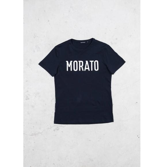 Antony Morato - T-shirt girocollo con stampa gommata