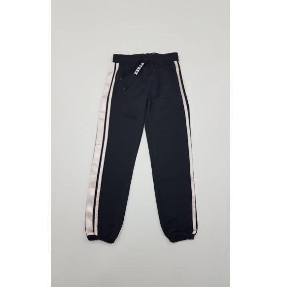 PYREX - Pantalone in raso
