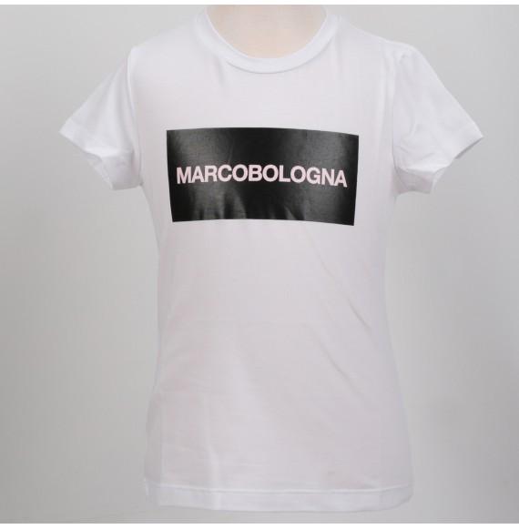 MARCO BOLOGNA - T-shirt con stampa