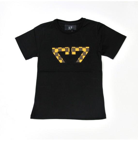 T-shirt con logo Luis