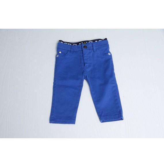 ICEBERG - Pantalone 5 tasche con elastico