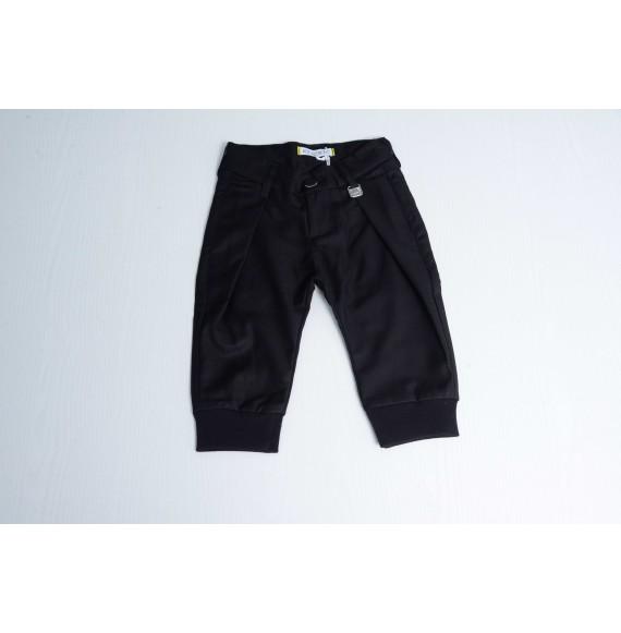 ICEBERG - Pantalone con tasche a filo