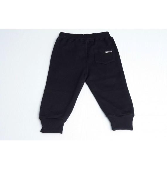 FRED MELLO - Pantalone in felpa con zip
