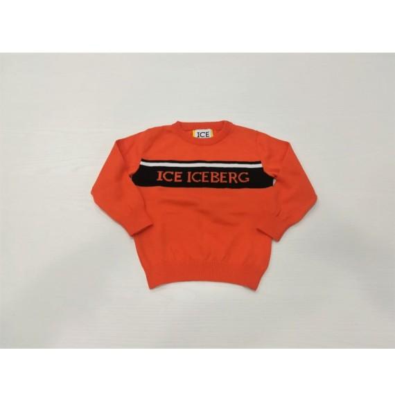 ICEBERG - Pullover girocollo