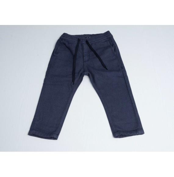 ANTONY MORATO - Pantalone cavallo basso con elastico in vita