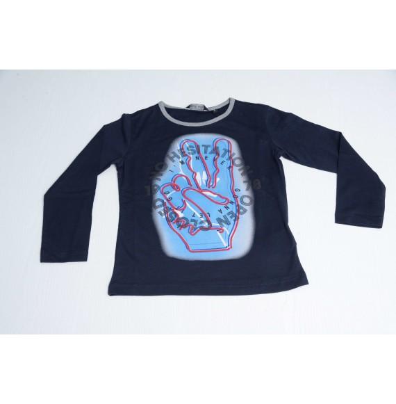 ANTONY MORATO - T-shirt manica corta con stampa