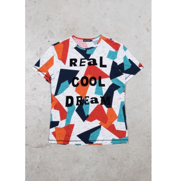 ANTONY MORATO - T-shirt manica corta multicolor