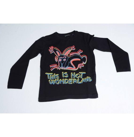 ANTONY MORATO - T-shirt manica lunga con stampa