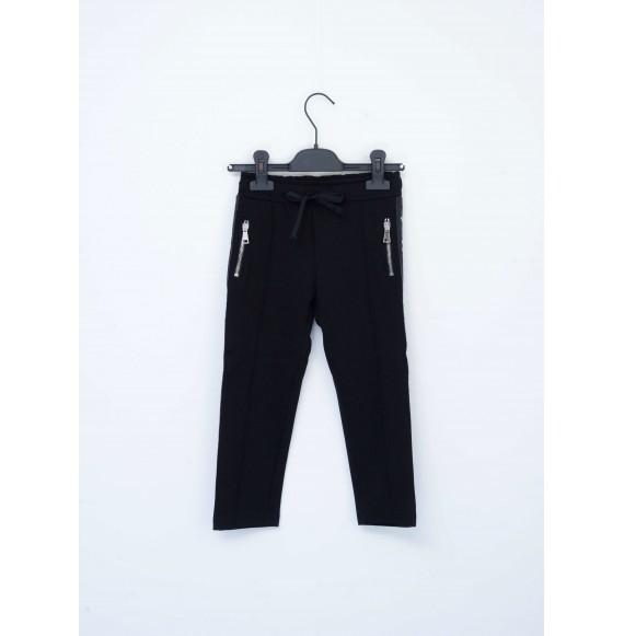 MADD - Pantalone con bande laterali
