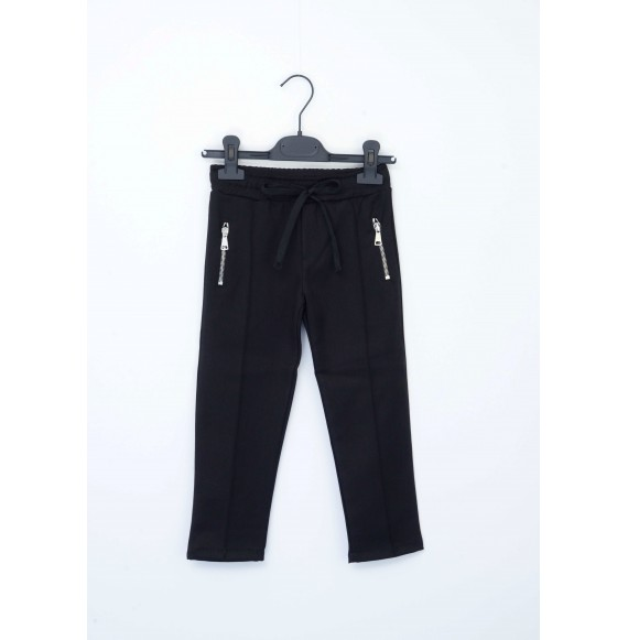 MADD - Pantalone con cerniere