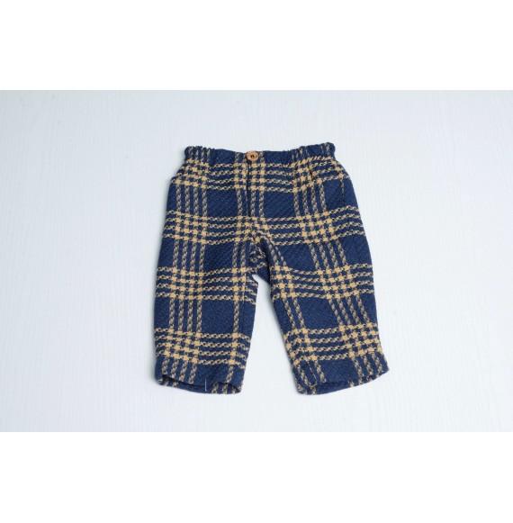 Fina Ejerique - Pantalone scozzese