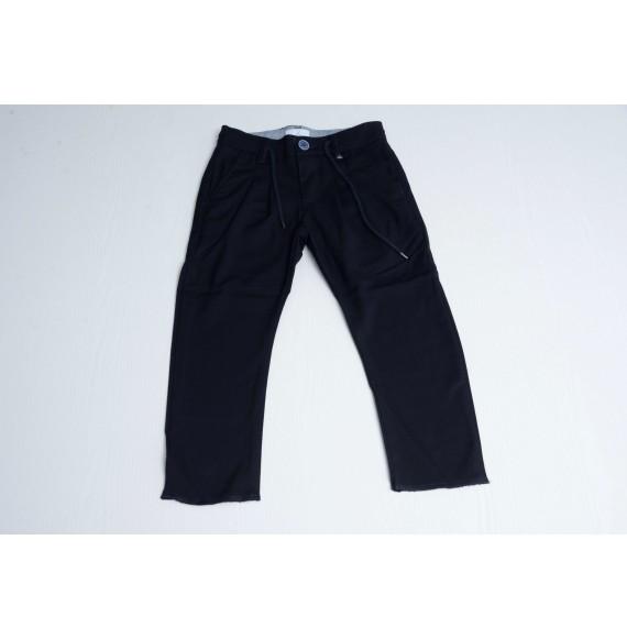 BERNA - Pantalone con pences