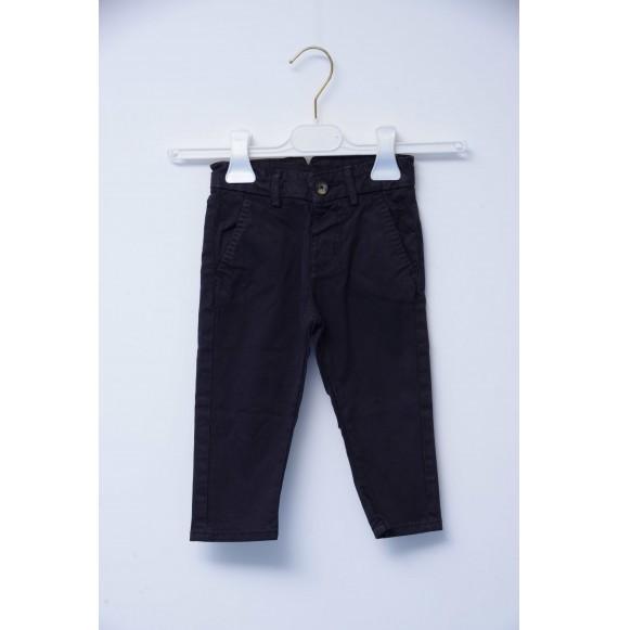 SP1 - Pantalone tasche a filo