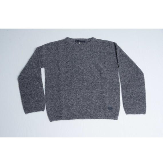 SP1 - Pullover girocollo