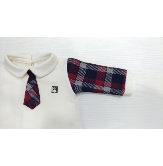 PIGNATELLI - Tutine in felpa con cravatta