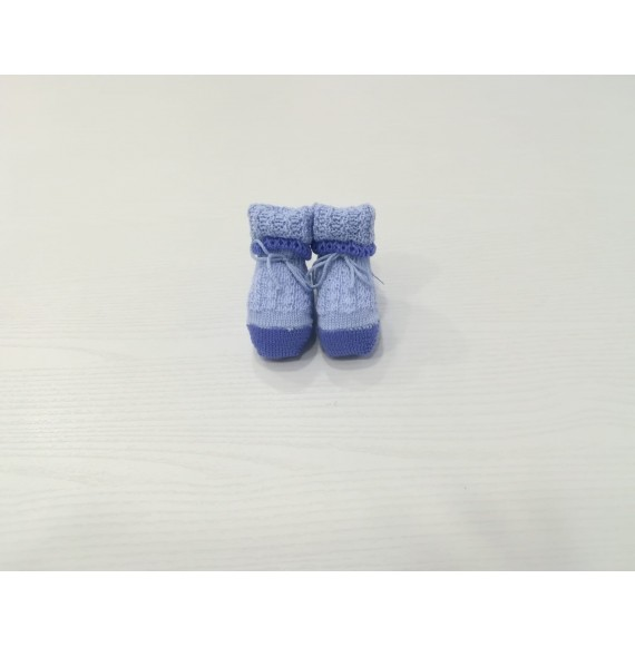 AURORA - Scarpine in lana