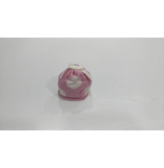 AURORA - Cappellino in lana a bolle