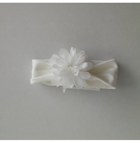 NINNAOH - Fascetta con fiore