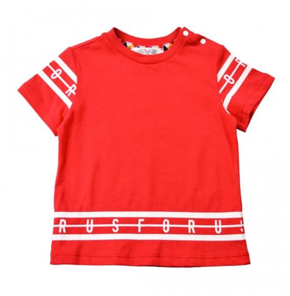 PACIOTTI - T-shirt con stampa