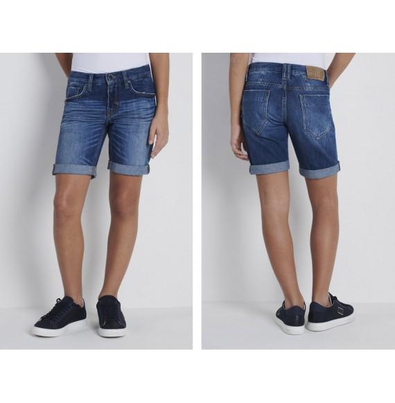 Antony Morato - Bermuda 5 tasche in jeans