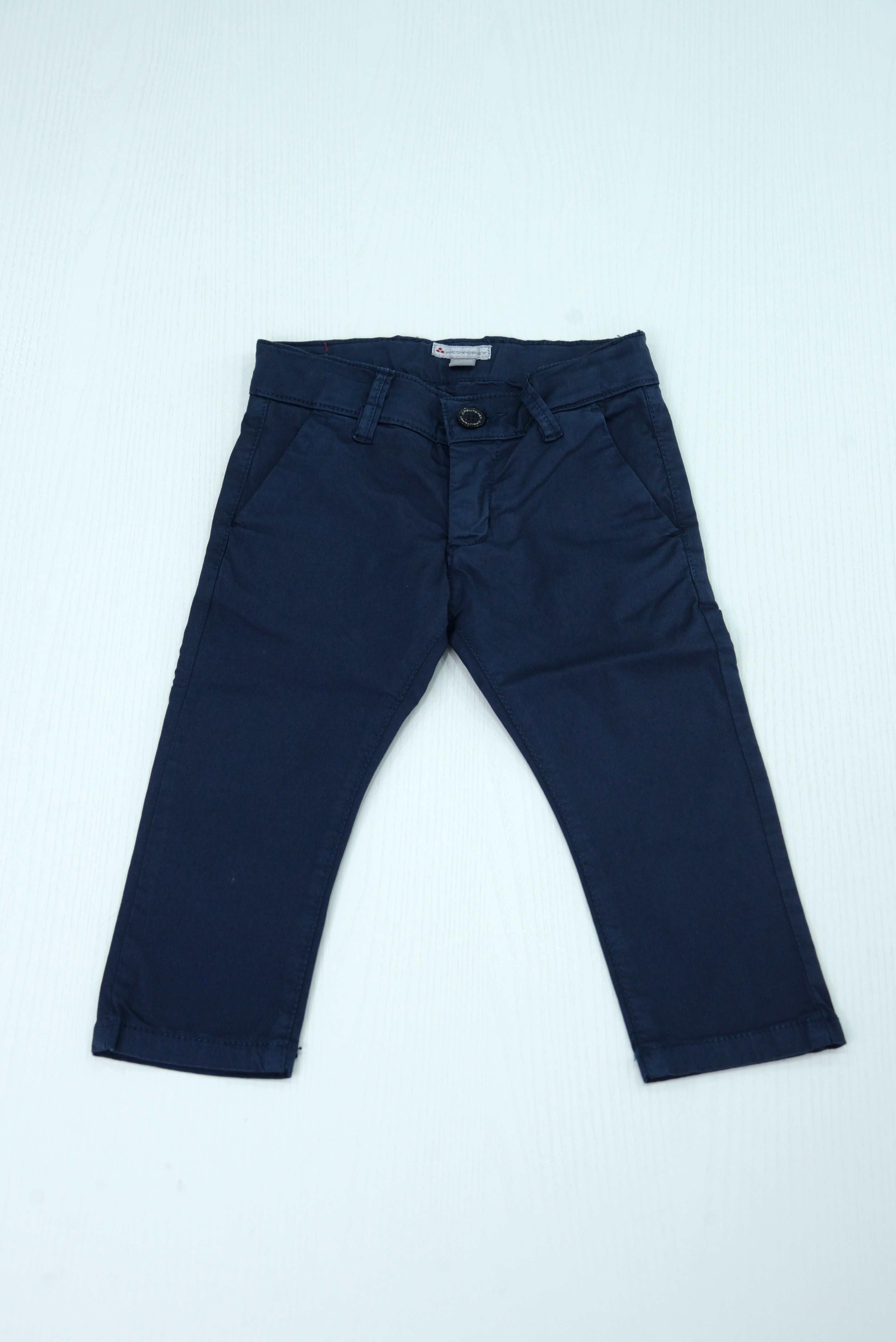cheap for discount b7b09 9cbf7 Peuterey - Pantalone tasche a filo
