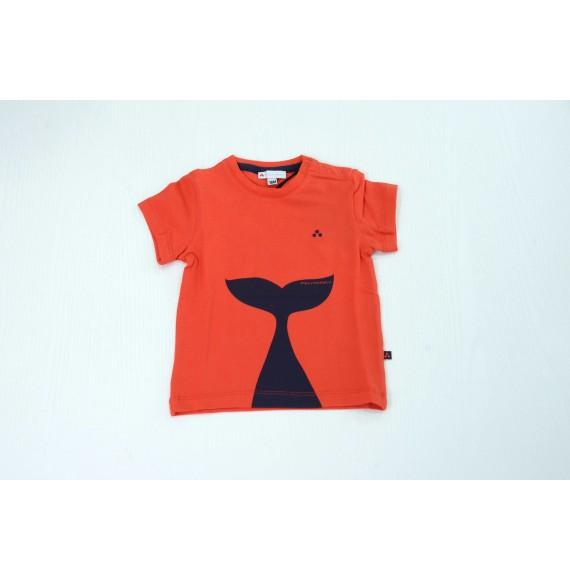 Peuterey - T-shirt girocollo con stampa