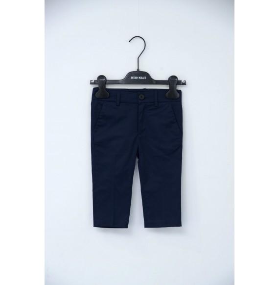 Antony Morato - Pantalone in cotone tasche a filo