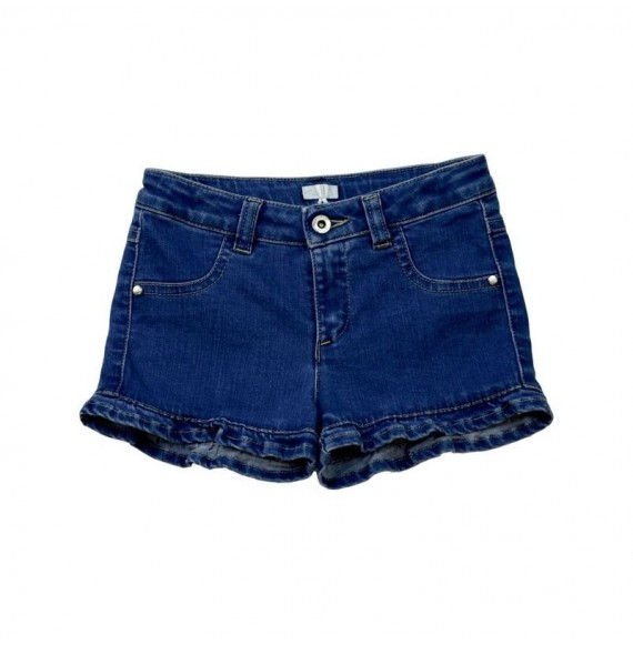 Nanan - Short in jeans