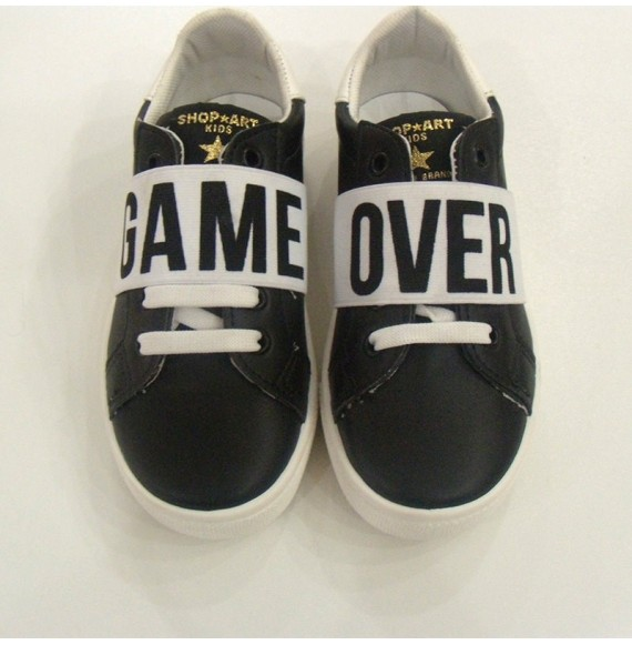 Sneakers GAME OVER