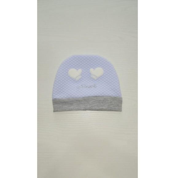 NINNAOH - Cappellino in felpa con applicazioni