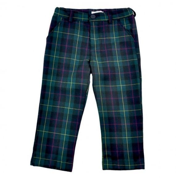 NANAN - Pantalone check