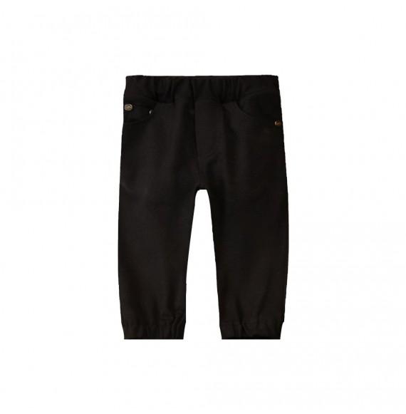 CESARE PACIOTTI - Pantalone con nastro logato sul retro