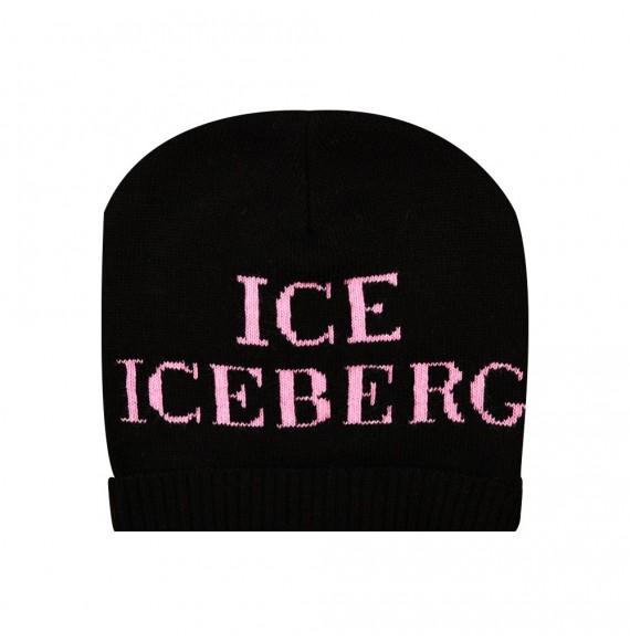 Iceberg - Cappello in lana