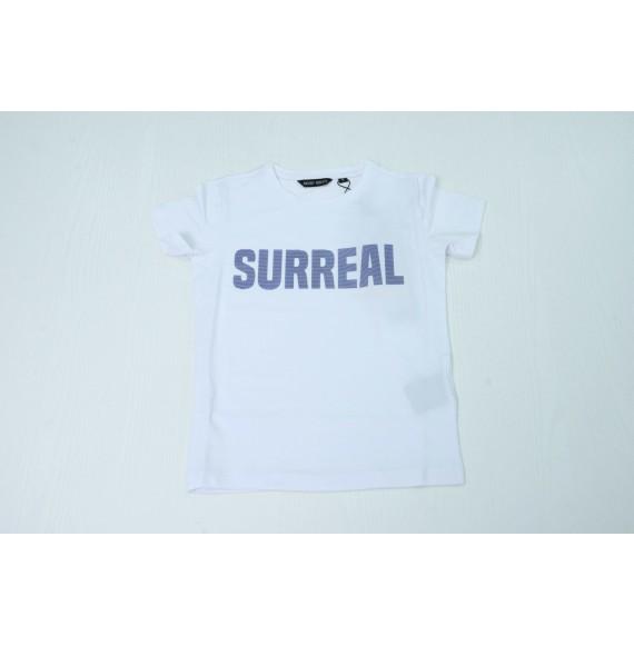 Antony Morato - T-shirt girocollo con stampa SURREAL