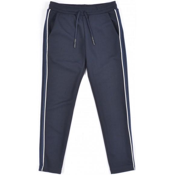 ANTONY MORATO - Pantalone con coulisse in vita e bande laterali