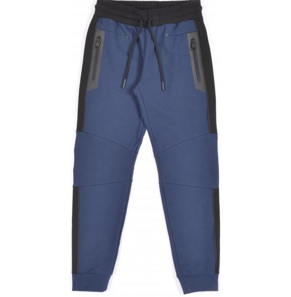ANTONY MORATO - Pantalone in felpa con bande laterali