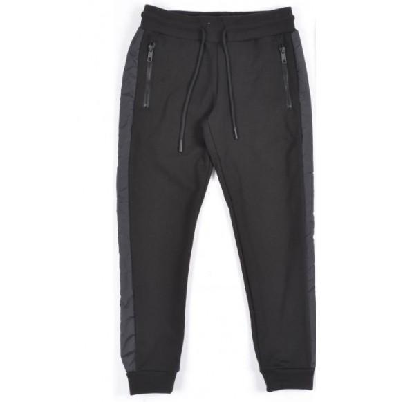 ANTONY MORATO - Pantalone in felpa con stampa gommata