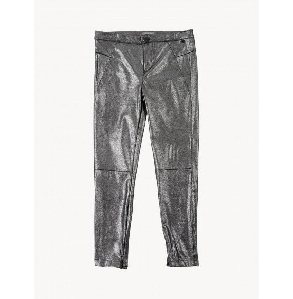 Panta leggings laminato